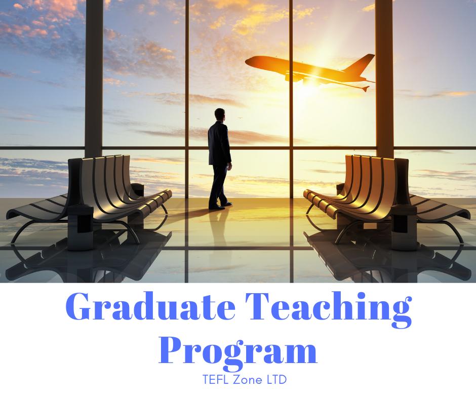 Graduate Teaching Program China