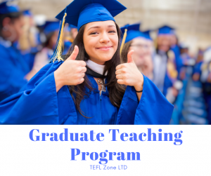 Graduate Teaching Program